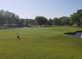 Escondido Golf Course